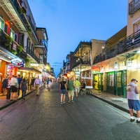 Off-duty garda shot in attempted mugging in New Orleans