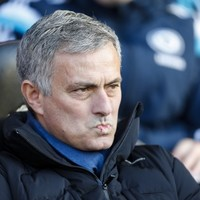 Jose Mourinho is not happy with a certain Sky Sports pundit