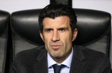 Portuguese legend Luis Figo set to run for FIFA presidency