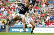 WATCH: Darran O'Sullivan scores the cheekiest goal of the season