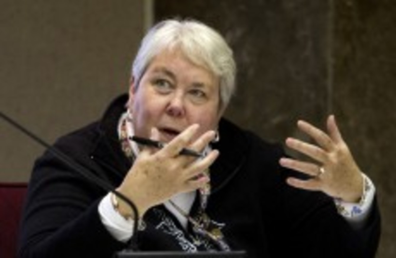 Gay politician warns opponents she will reveal their affairs if they use