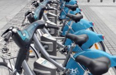 In numbers: Dublin Bikes