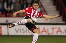 Convicted rapist Ched Evans reveals 'fresh evidence' submitted to Review Commission