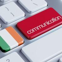 """10% of all civil servants should be proficient in the Irish Language"""