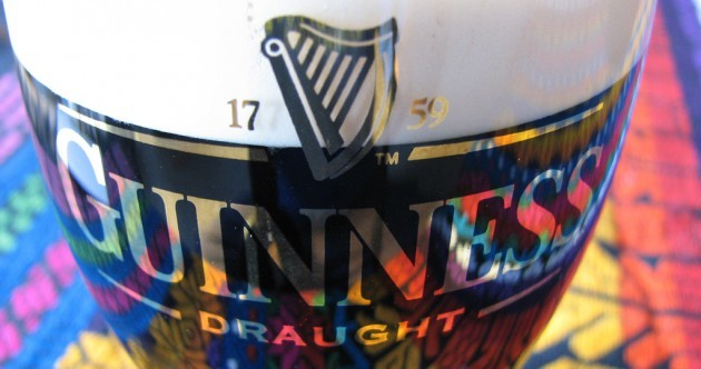 Drinkers across the world are falling out of love with Guinness