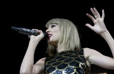 Taylor Swift applies to trademark 'This sick beat', world tells her to cop on