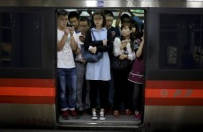 Women-only subways are being considered in China
