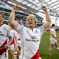 David Humphreys is bringing yet another Ulsterman over to Gloucester