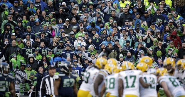 The Road to the Super Bowl - 6 key games in the Patriots' and Seahawks' seasons