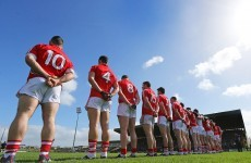 Cork hurling and football bosses unveil their teams for this weekend's action