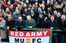 Man United threaten to ban season ticket holders from Sunderland clash