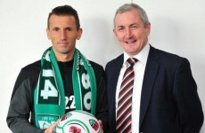 'I'm a Cork lad' - Liam Miller on straight-forward decision to return to Leeside