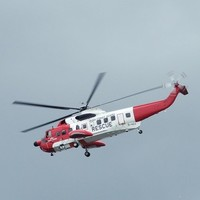 Swimmer recovered from the sea off Lahinch in a critical condition