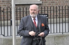 David Norris withdraws from presenting spot on TV3's Vincent Browne show