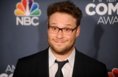 Seth Rogen banned from random US restaurant over American Sniper comments