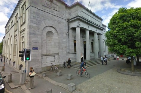 Galway courthouse