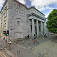Woman charged and named over Galway stabbing