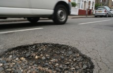 New website will fix potholes and streetlights... via Twitter