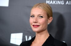 Women: Gwyneth Paltrow recommends you 'steam' your vaginas