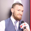 Conor McGregor talks rugby, the Super Bowl and a likely July date for Jose Aldo fight