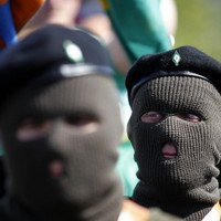 'The most memorable thing about jail? Helping IRA members escape on a helicopter'
