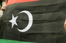 Meet the Dublin man fighting the Libyan rebels' cause