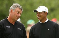 Tiger to tee it up with Darren this week