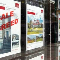 Only 395 houses available to first-time buyers in Dublin
