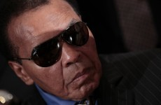 Muhammad Ali writes open letter to the people of Norway