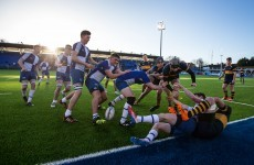 Here's the quarter-final draws for the Leinster and Munster Schools Senior Cups