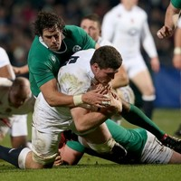 As it happened: Ireland Wolfhounds v England Saxons, A International