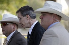 Sexual assault case against polygamist church leader continues in Texas