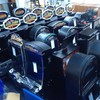 JACKPOT! Police seize over 100 gaming machines in illegal gambling sting