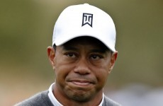 Tiger Woods starts the year abysmally by shooting the worst round of his career
