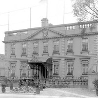 5 things you might not know about Dublin's Mansion House