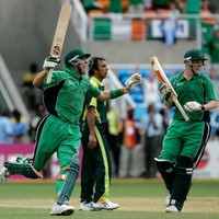 Do you remember the day Ireland announced themselves on the world stage by beating Pakistan?