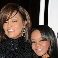 Whitney Houston's daughter, Bobbi Kristina Brown, placed in medically induced coma