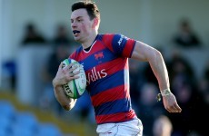 Mary's take a step away from relegation while The Students get taught a lesson by Clontarf