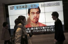 Islamic State claims it has beheaded Japanese hostage