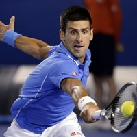 It started as an epic but ended in a whimper as Djokovic thwarts Murray in Australian Open final