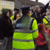 'The temper of protest is changing' - Pat Rabbitte critical of 'thuggish' protesters