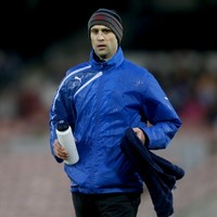 Setback for Dublin hurling manager Ger Cunningham as coach Tommy says he's Dunne