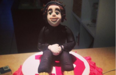 Harry Styles turned 21 today and 1D fans are actually making him birthday cakes