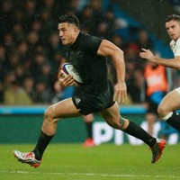 Will Sam Burgess succeed in union? Fellow convert Sonny Bill Williams thinks it's a certainty