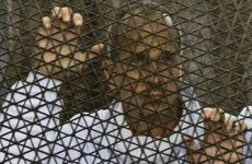 Australian journalist Peter Greste released from Cairo prison
