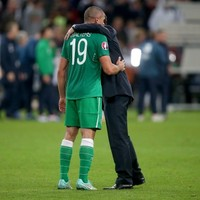 O'Neill upbeat as Irish players hit form early in 2015