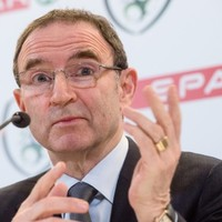 Martin O'Neill wants you to help Ireland get to Euro 2016