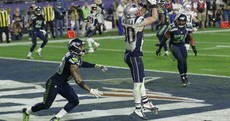 Patriots beat the Seahawks 28-24 for thrilling fourth Super Bowl win