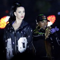 Missy Elliott played the Super Bowl and some kids had literally no idea who she was