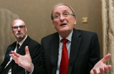 Seán Barrett says opposition parties are entitled to question his decisions
